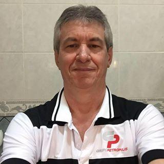 Photo of a Agostinho Gomes