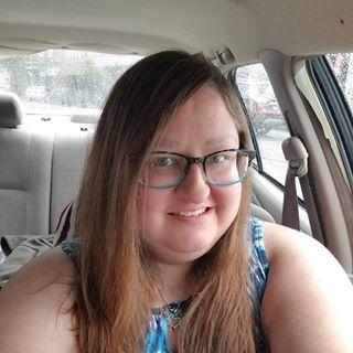 Photo of a Natalie Hansen