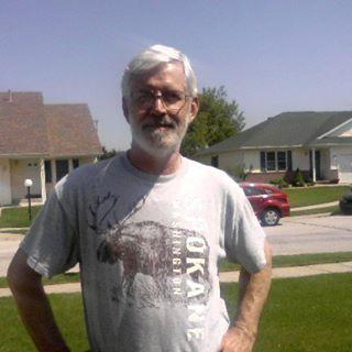 Photo of a Ken Schmitt
