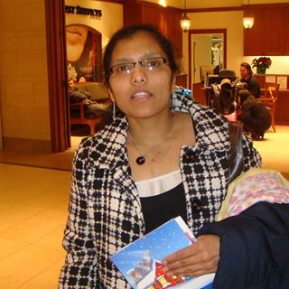 Kristina Patel Facebook, Twitter & MySpace on PeekYou