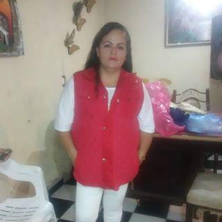 Photo of a Marisela Benitez