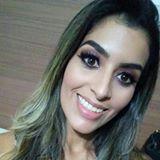 Photo of a Larissa Araujo