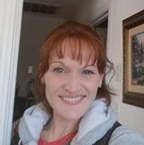 Photo of a Cyndi Thompson