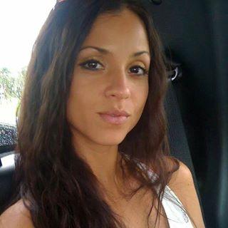 Photo of a Cherie Hansen