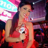 Photo of a Jessica Sanchez