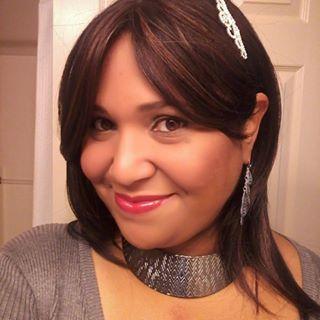 Photo of a Desiree Cabrera