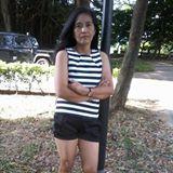 Photo of a Liza Ocampo