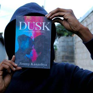 Photo of a Jimmy Kanzobya