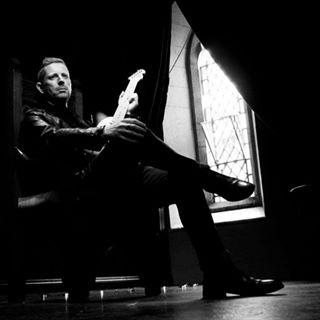 Photo of a Shane Sullivan