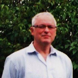 Photo of a Jan Almström