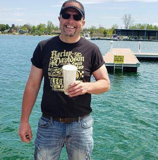 Photo of a Jason Schafer
