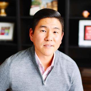 Photo of a David Chang
