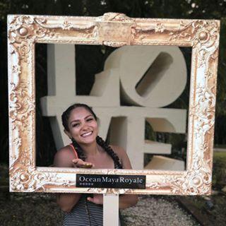 Photo of a Krystal Delgado