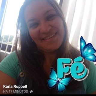 Photo of a Karla Ruppelt