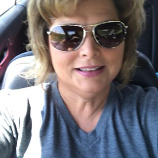 Photo of a Tammy MarriottBleich
