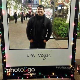 Photo of a Sammy Cordova
