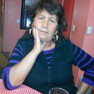 Photo of a Maria Valdenegro