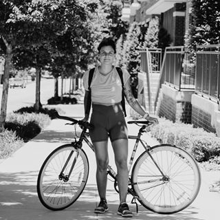 Photo of a Erin Khandjian