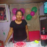 Photo of a Yolanda Perdomo
