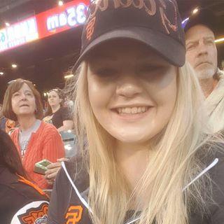 Samantha Miller in West Virginia   Facebook, Instagram, Twitter