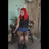 Photo of a Elizabeth Garcia