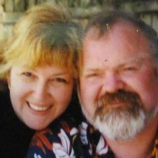 Photo of a Sharon Dawson