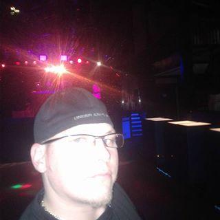 Photo of a Chris Buckingham