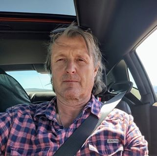 Photo of a Jonathan McLaren