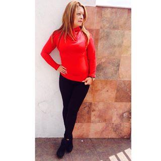 Photo of a Nancy Perez