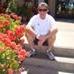 Photo of a Jeff Gordon