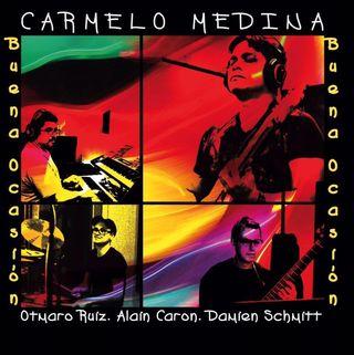 Photo of a Carmelo Medina